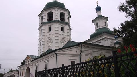 ズナメンスキー女子修道院