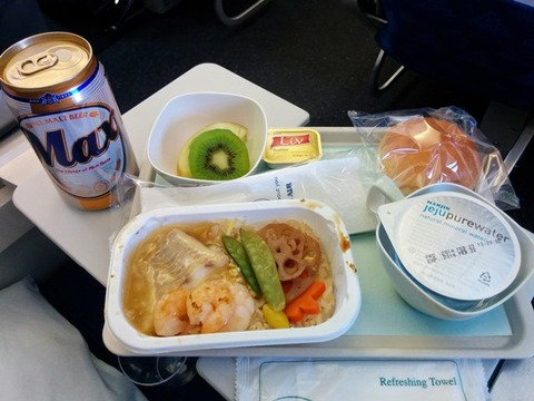 KE_INFLIGHT_MEAL