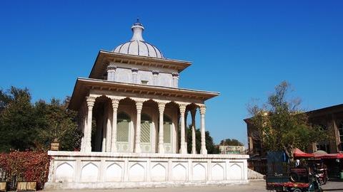 アマニサハン廟