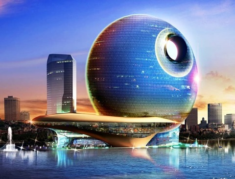 Baku_Coming_Hotel