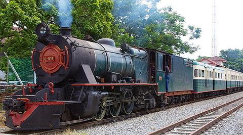North_Borneo_Railway