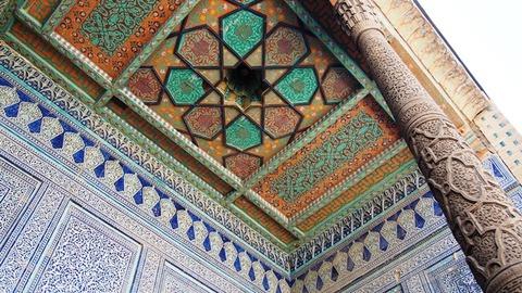 タシュハウリ宮殿3