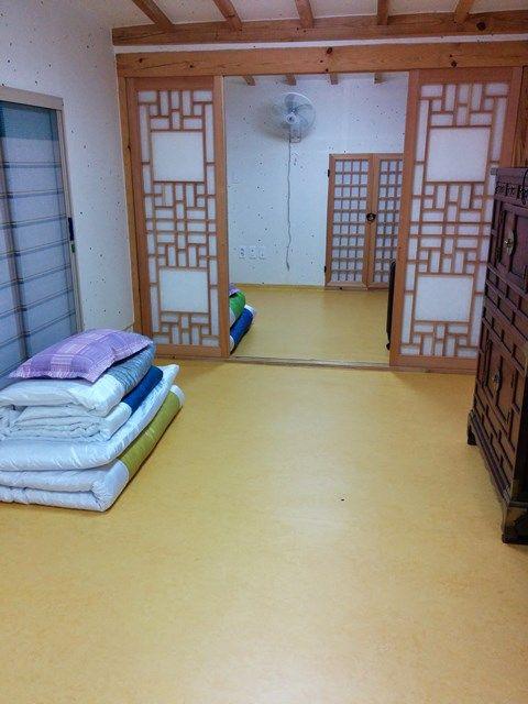 Hanok_room