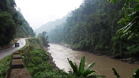 チアバロリ川3