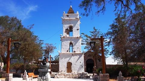 トコナオ村 鐘楼