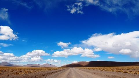 ボリビア南部
