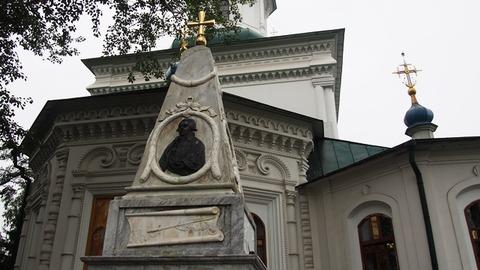 ズナメンスキー女子修道院3