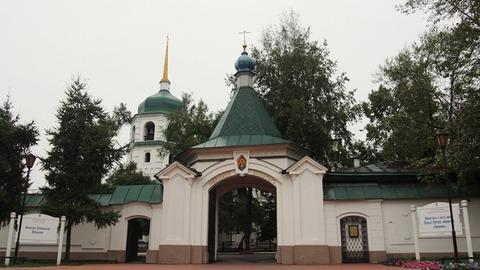 ズナメンスキー女子修道院2