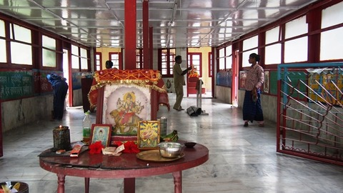 ヒンドゥー寺院3