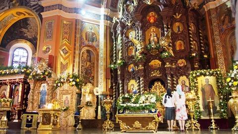 カザンスカヤ教会2