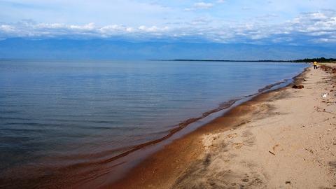 タンガニーカ湖2