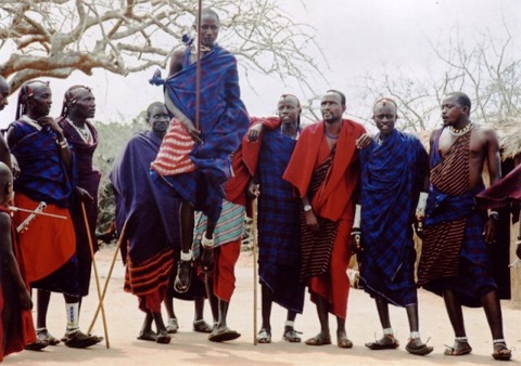 Traditional_Maasai_Dance