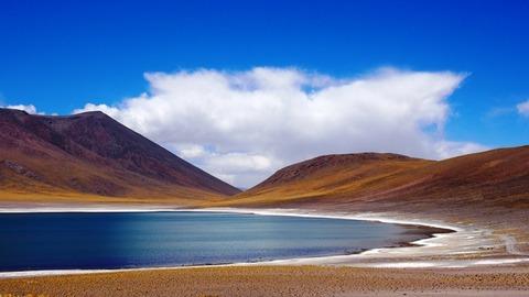 ミニケス湖1