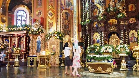 カザンスカヤ教会3