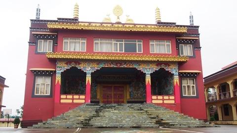ディプ・セ・チョ・リンゴナ寺院