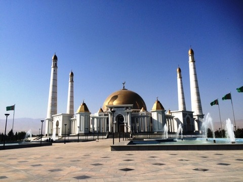 Kipchak Mosque_01