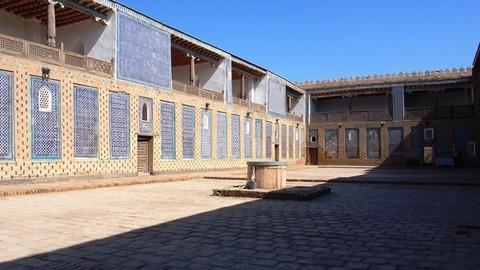 タシュハウリ宮殿4