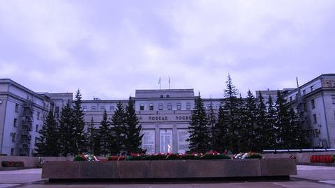 戦勝記念広場