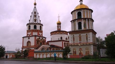 ボゴヤウリェーニャ教会