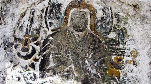 ゴムサル仏塔4