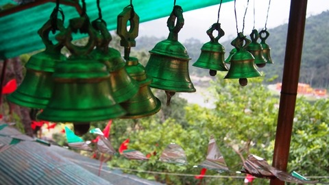 テンガ 寺院4
