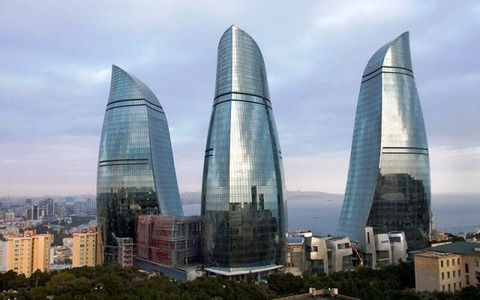 Baku_Flame_Tower