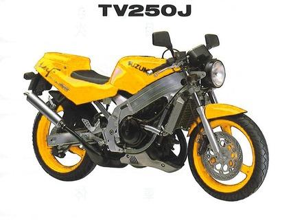 TV250J