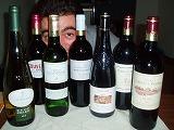 ワインたち