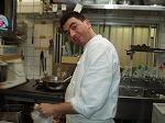 ロロさんインキッチン