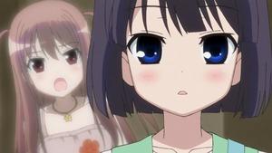 新子 憧、鷺森 灼2