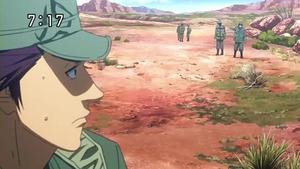 六太、せりか、ケンジ、新田、北村、アマンティ・パテル2