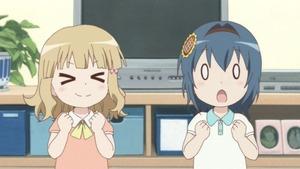 古谷 向日葵、大室 櫻子13