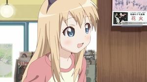 歳納 京子3