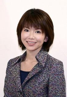 ritsuko紺スーツ