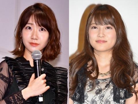 <AKB48> 入山杏奈 「NMB48に行けって言われたら辞めます」