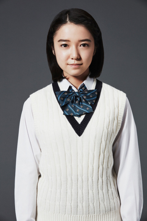 上白石萌音:「陸王」で役所広司の娘役 和田正人、佐野岳も出演