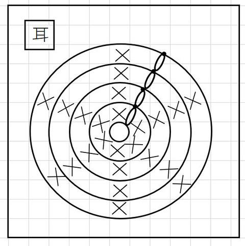 小さな織姫・彦星図面3