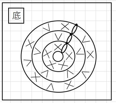 小さな織姫・彦星図面2