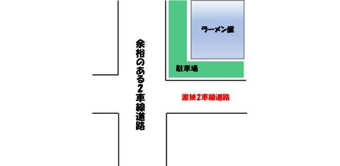 事故現場①(First)