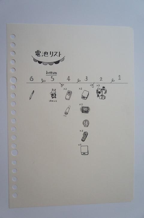 モノ_電池リスト