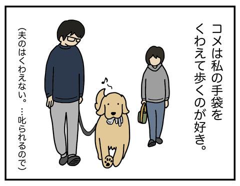 手袋の番人01