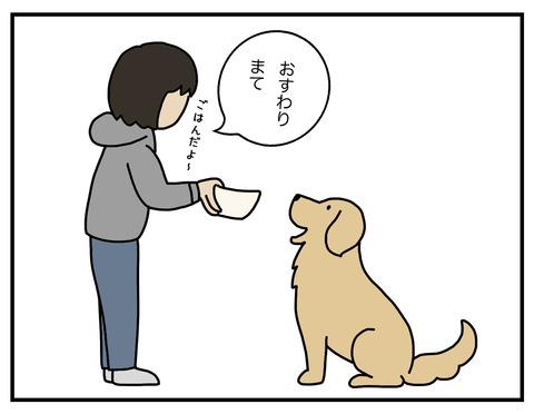 真面目犬05