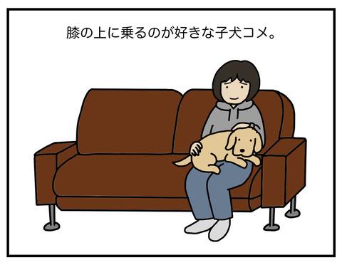 甘えん坊01