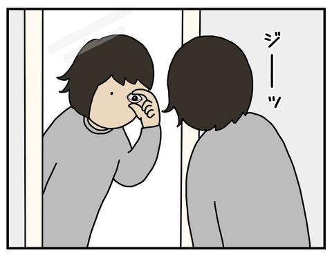 忍び込む毛02