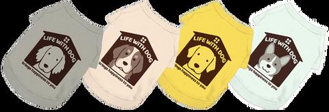 LWD商品画像編集犬
