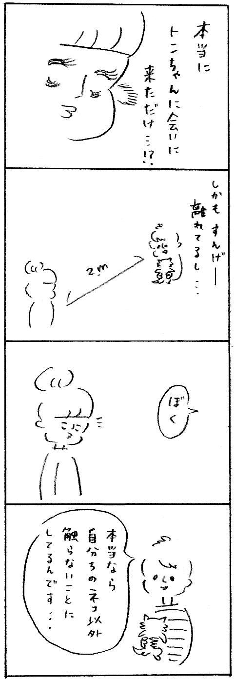 【育児日記27】つづきのつづき3