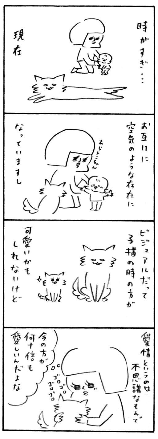ネコの日2
