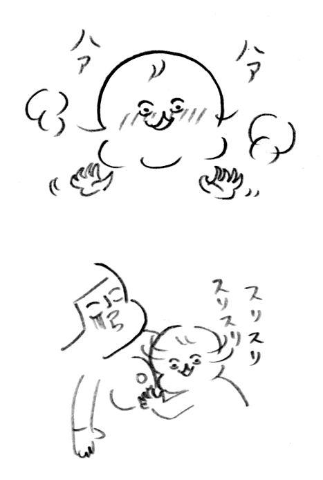 夜間断乳4