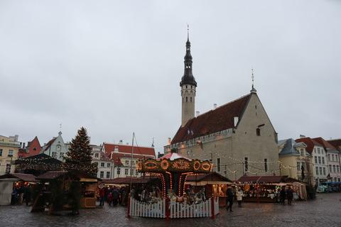 エストニア*旅のかけら