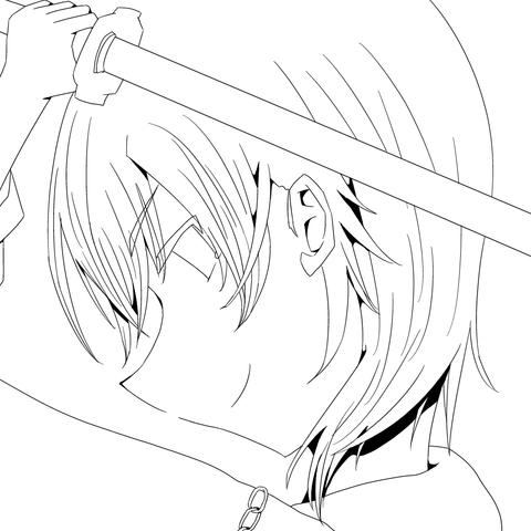 鶴丸国永さん01